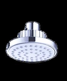 ABS Overhead Rainy Shower - Round