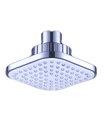 ABS Overhead Rain Shower - Square