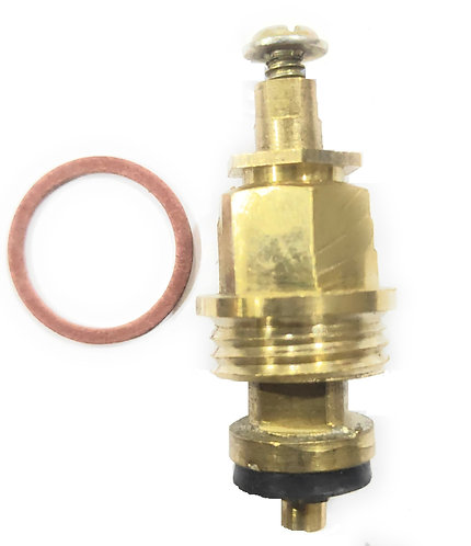 Brass Hex Spindle
