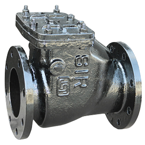 Reflux Valve - (With G.M. Flap)