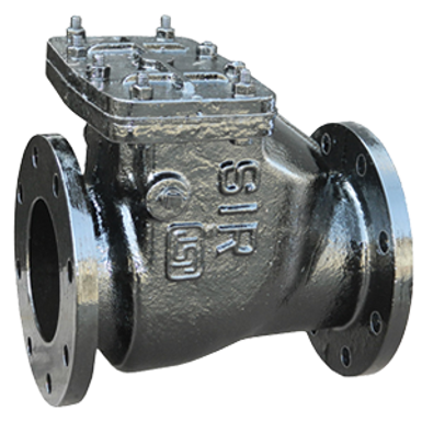 Reflux Valve - (With Rubber Flap)