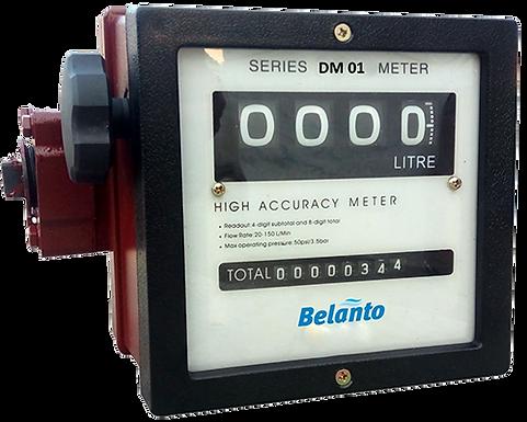 Belanto Oil Meter