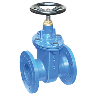 Resilient Seat Gate Valve D.I