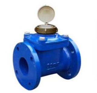 Kranti Woltman Type Water Meters