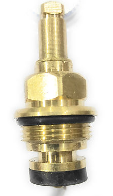 Jaquar Type New Continental - Rising Spindle