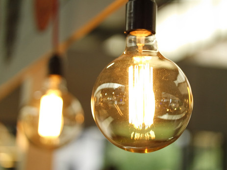Choosing an LED light bulb