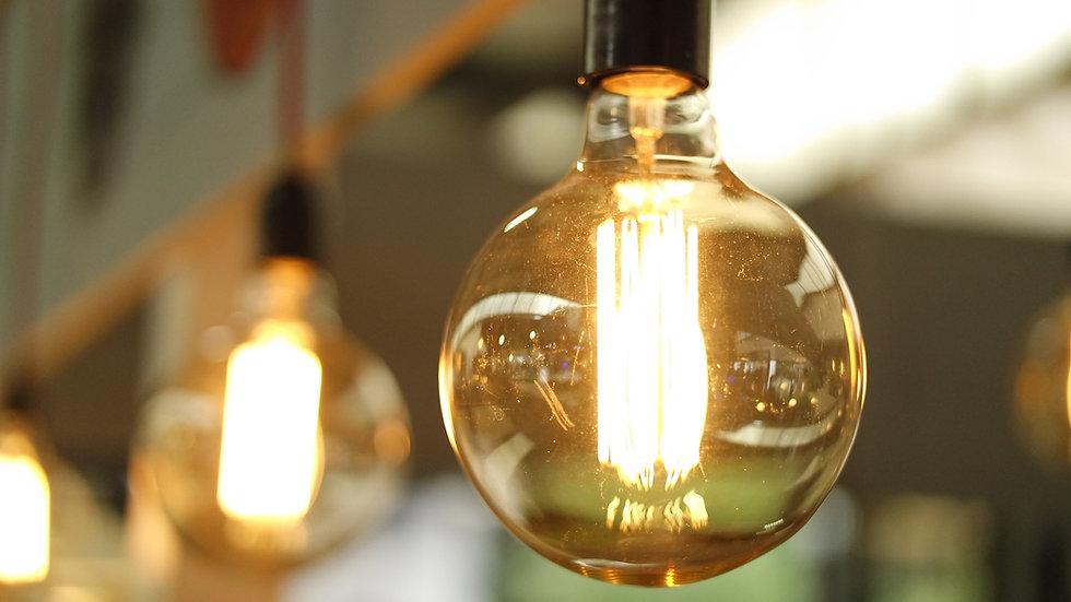Energy Investment & Finances