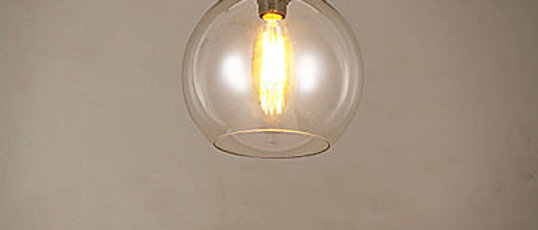 Madison Pendant Lamp