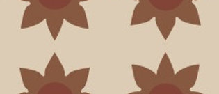 FOUR SUNS 7-3/4 in. x 7-3/4 in. Cement Tile (4.30 sq. ft. / case)