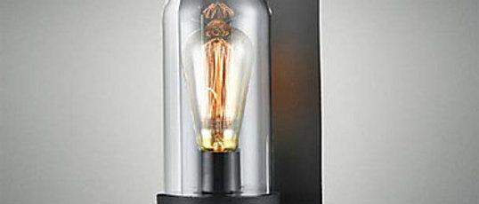 Allen Iron Wall Lamp