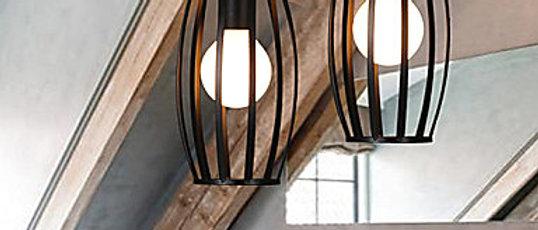 Buhr Pendant Lamp