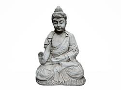 Daishin Buddha Statue - Sealed