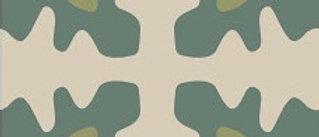 LE REVE II  7-3/4 in. x 7-3/4 in. Cement Tile (4.30 sq. ft. / case)