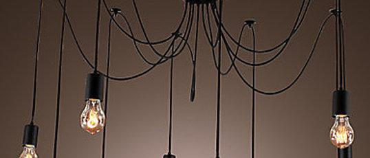 Harold Cascade Lamp