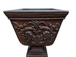 Tuscan Urn Sample
