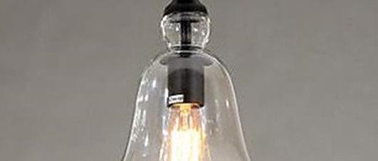 Klocka Pendant Lamp