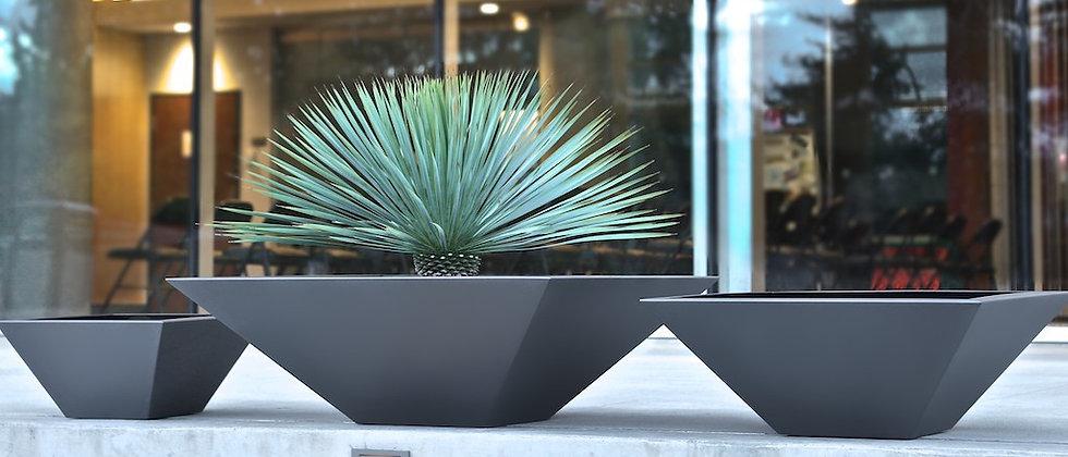 Hemet Wok Bowls (Square)