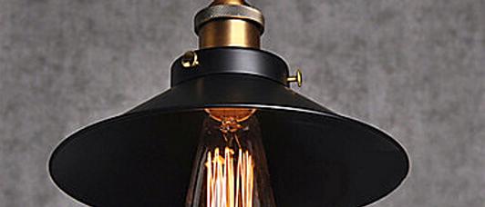 Ludlow Pendant Lamp