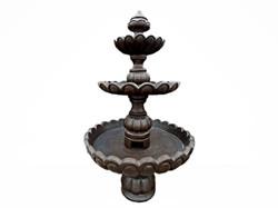Santa Clara Fountain Sample-2