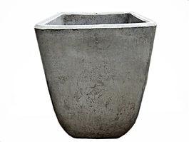 Concrete Conic Planter