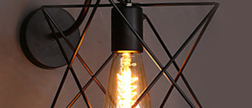 Helen Wall Lamp