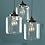 Thumbnail: Dover Chandelier Lamp