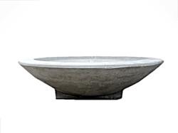 Obispo Wok Bowl Sample