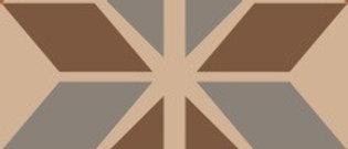 PRISMA II  7-3/4 in. x 7-3/4 in. Cement Tile (4.30 sq. ft. / case)