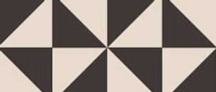 MINI HELIX  7-3/4 in. x 7-3/4 in. Cement Tile (4.30 sq. ft. / case)