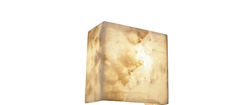 STAPLE ONYX WALL LAMP
