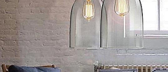 Hull Pendant Lamp