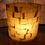 Thumbnail: ONYX OVAL MOSAIC LAMP