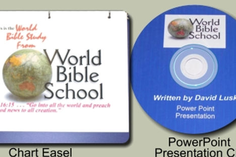 World Bible School Set