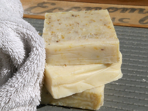 Lavender Calendula Soap