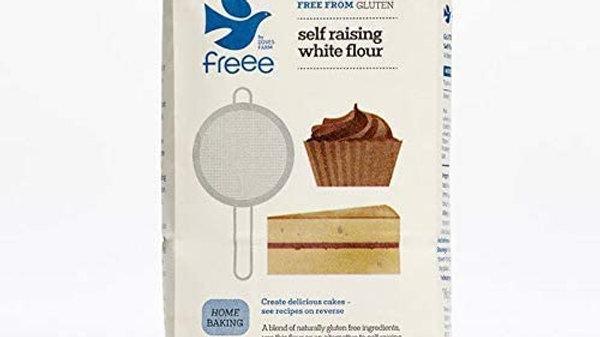 Doves Farm Gluten Free Self Raising Flour