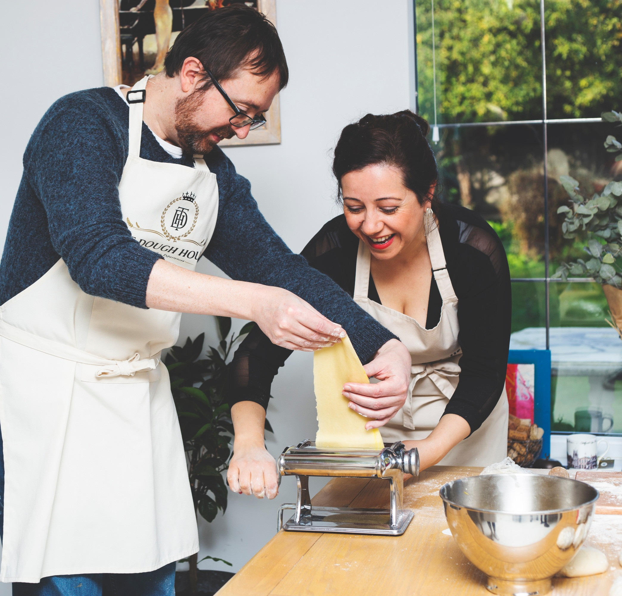 Private Cooking & Baking Experience
