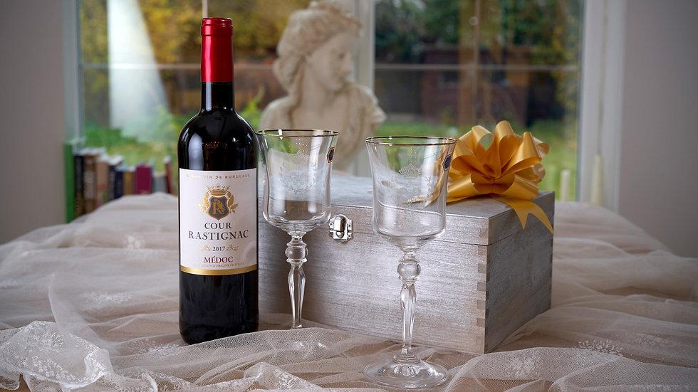 Wine Lover Gift Set