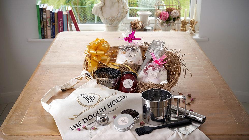 Cream Tea Baking Gift Set