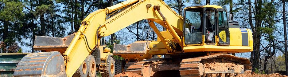 Excavator Financing & Leases