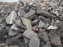 Gestión de residuos de construcción y demolición en Cantabria