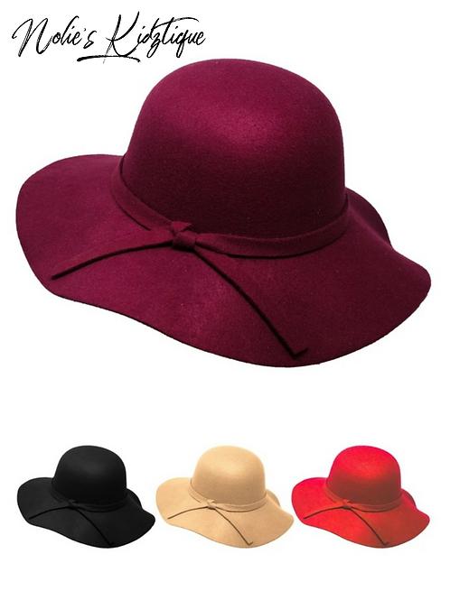 Nolie's Floppy Brim Hat