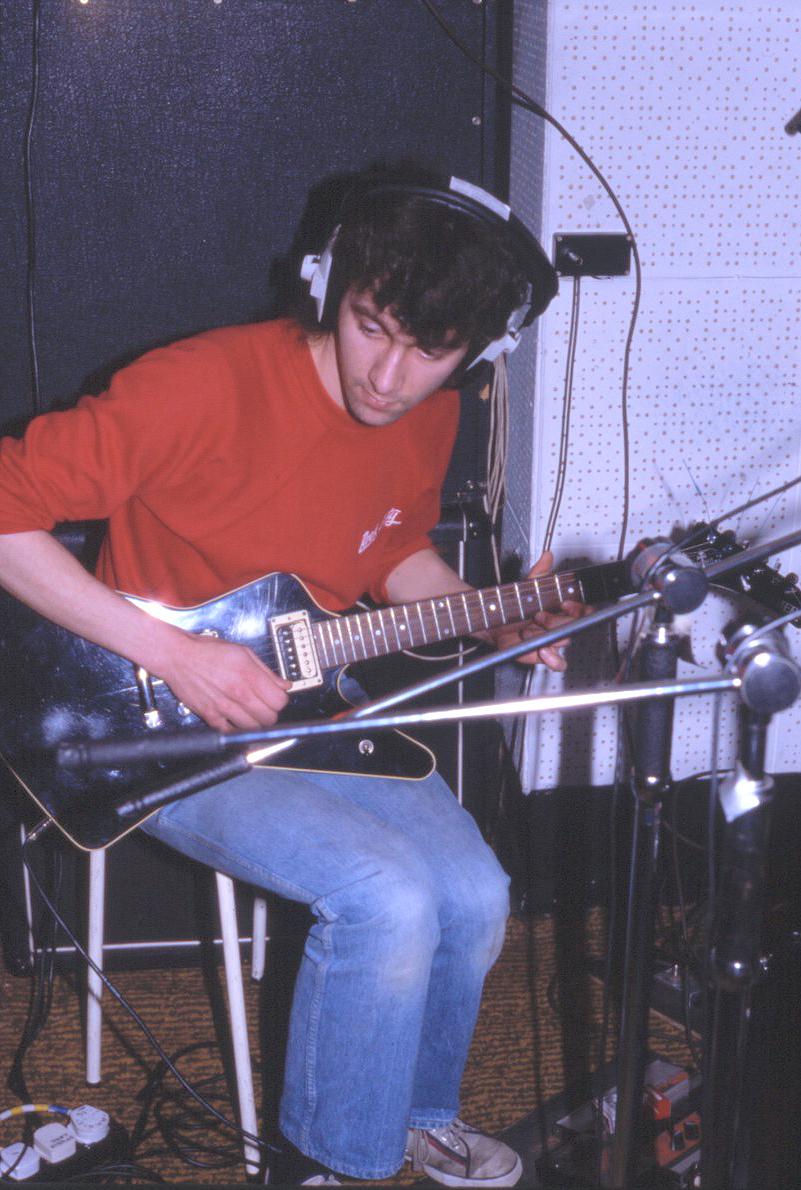 kev studio