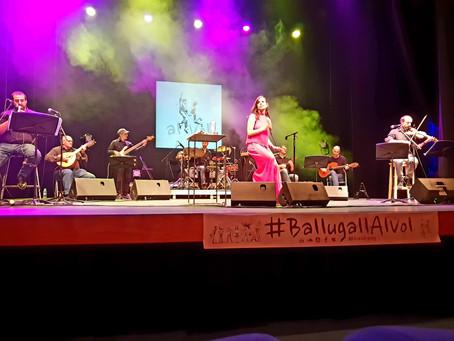 Solidaridad de Ballugall y Ayuntament d'Alcudia