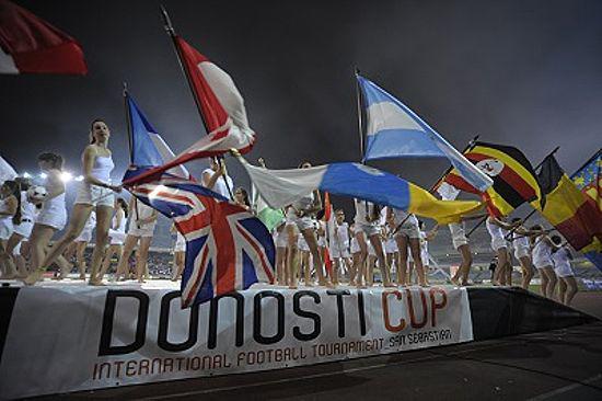 Donosti cup 2016