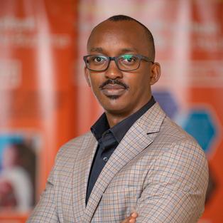 Dr. Joel M. Mubiligi