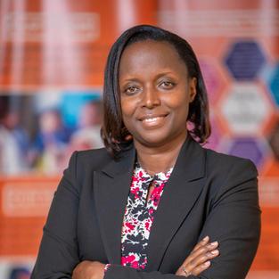 Alice Uwingabiye