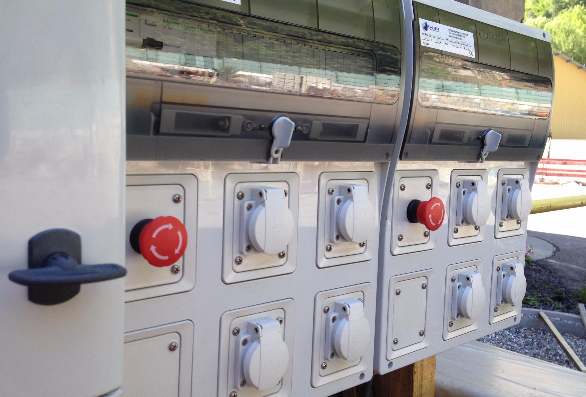électricien Grenoble