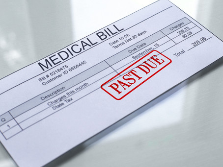 Prioritizing your Bills.  Which ones can be paid and what are my consequences?