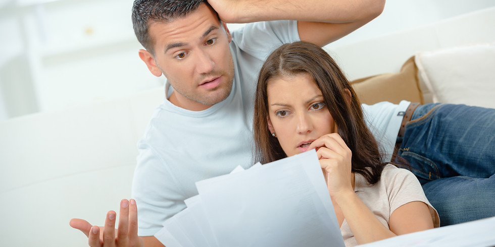 Free Consumer Workshop-What if I Can't My Home Loan