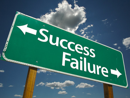 What is your idea of Success?